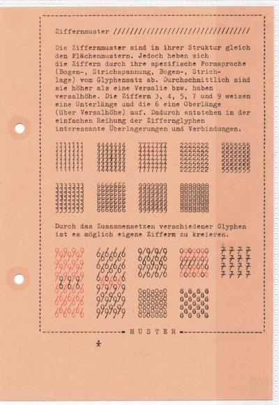 Falk Schwalbe, Rasterart, Pixelkunst, Type-script, Typoskript