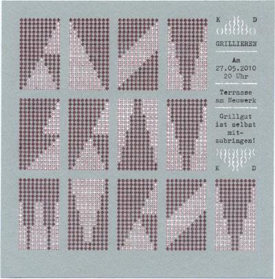 Falk Schwalbe, typewriter art, Schreibmaschinenkunst, asci art, pixel art